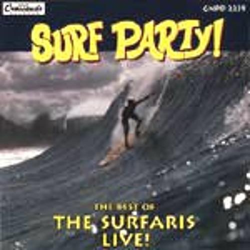 The Surfaris - Surfer Joe