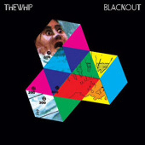 The Whip - Blackout (Popular Computer Instrumental Mix)