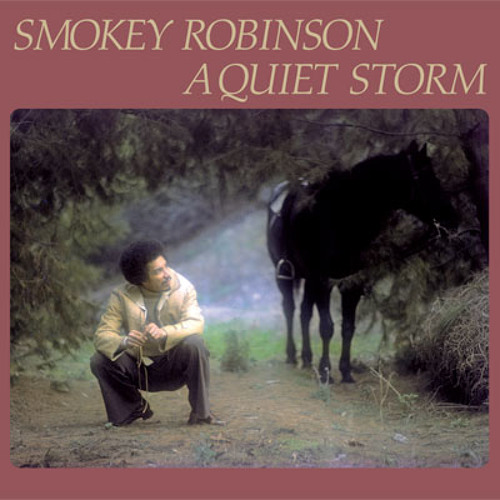 Smokey Robinson The Agony And The Extacy a 4AM Mix