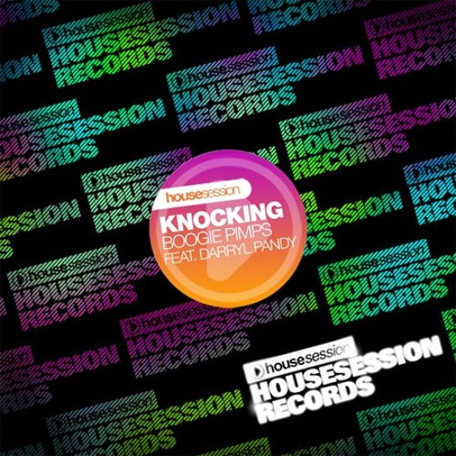 Boogie Pimps feat. Darryl Pandy - Knocking (Marcapasos Remix)