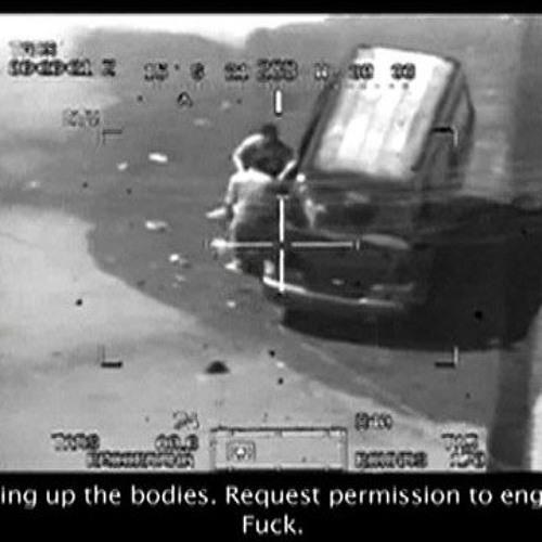 von lynX - Collateral Murder [Wikileaks] - Free Bradley Manning!