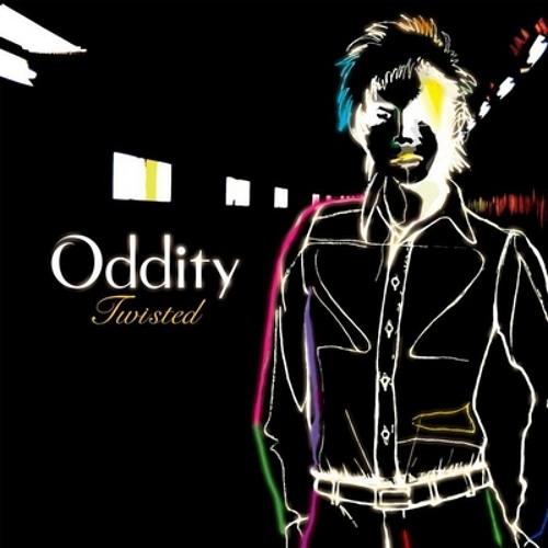 Oddity - Twisted (Original Mix)