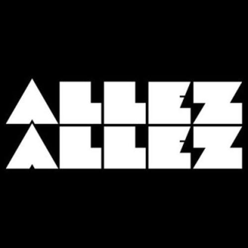 Allez Allez DJ Mix 2010
