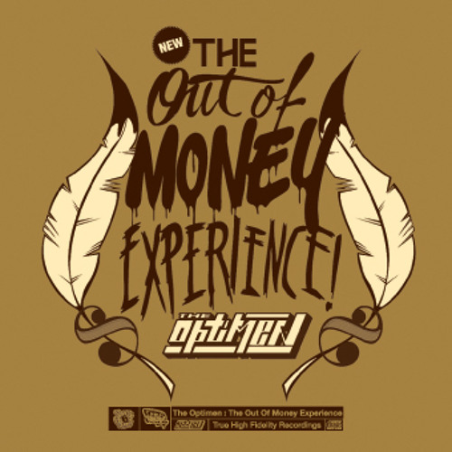 The Out of Money Experience (2010)