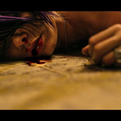 Suicide Girl (Darkislands Fallen Angel Remix) AVAILABLE SOON ON ITUNES!!!