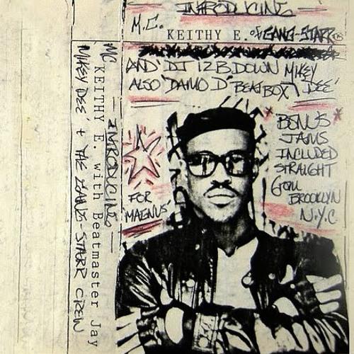 MC Keithy E for magnus intro (track #1)