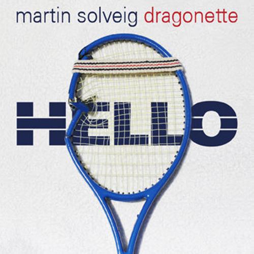 Martin Solveig + Dragonette - Hello (magø's Big Pop Salutation)