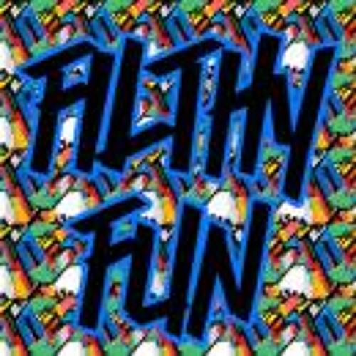 Filthy Fun - Aug 2010 Hard NRG / Filth Mix