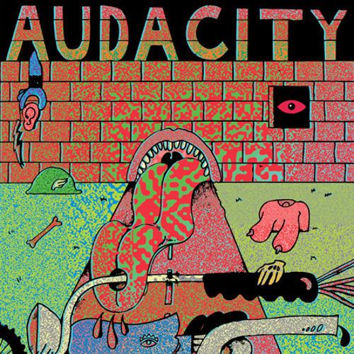 AUDACITY--Ears and Eyes
