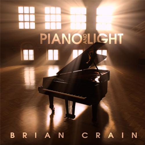 Brian Crain - Reflecting Pool ( New track)!