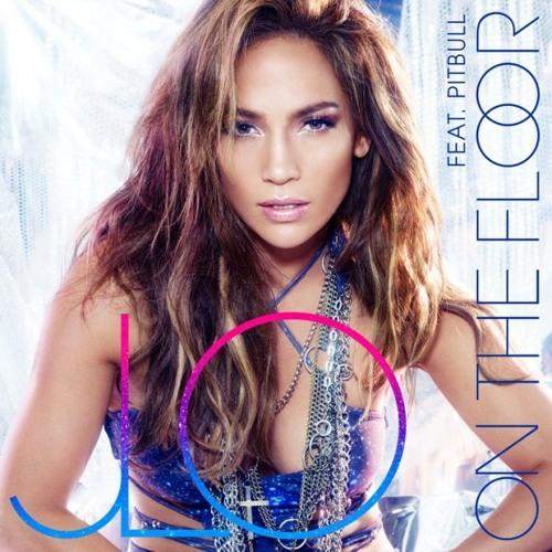 J-Lo Ft.Pitbull - On the Floor (Fabian Gray Dutch You Up Remix)