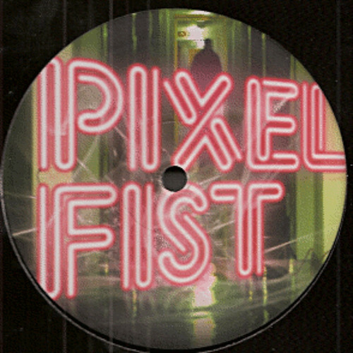 Chase & Status feat Delilah - Time - Pixel Fist RMX