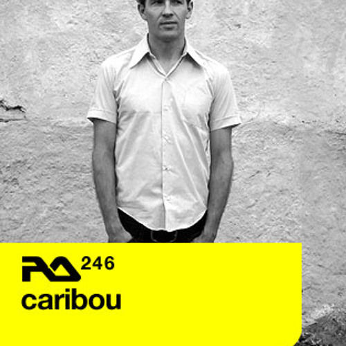 Resident Advisor Podcast RA 246
