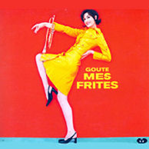 Goûte mes frites by Valérie Lemercier