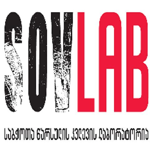 Sovlab on radio1 lejava margvelashvili