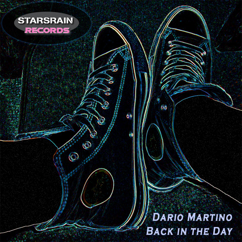 Dario Martino - Back in the day (James Vibe remix) -> Out Now !