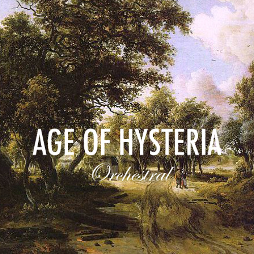 Age of Hysteria (Orchestral)