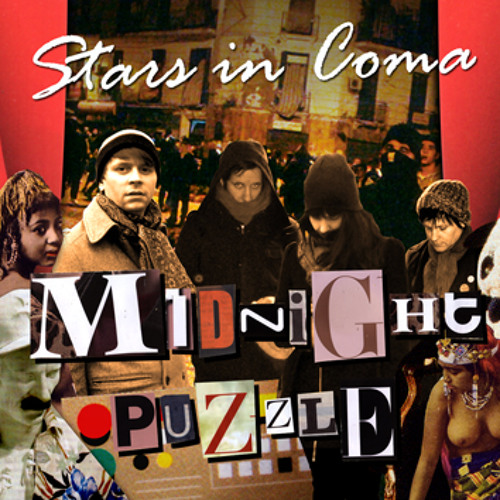 Stars in Coma - Magic Season