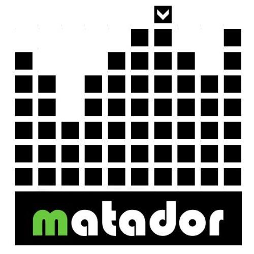 BIGGER THAN US (MATADOR REMIX)