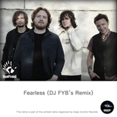 Sevenpounds - Fearless (DJ FYB Mix)