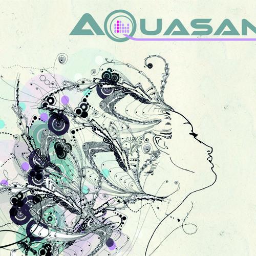AquaSand - No girl so sweet mix 2011 promo march