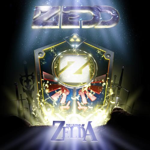 Zelda dubstep