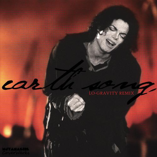 Michael Jackson - Earth Song (Lo-Gravity Remix)