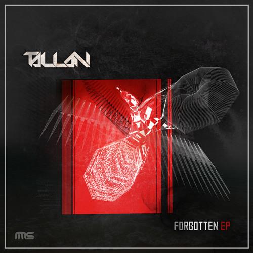 Tallan - Shade - Forgotten EP