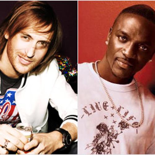 Akon - Party Animal [Prod. by David Guetta]