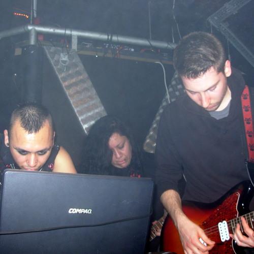 Antagony Live 18-9-2010 Featuring Jose Macabra