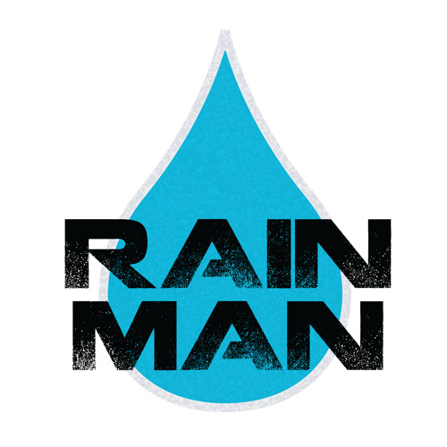 RAINMAN - Up In This