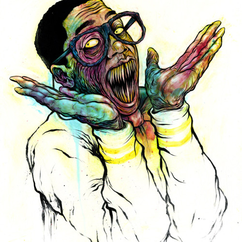 Nerd Rage - Spring 2011 Dubstep Mix