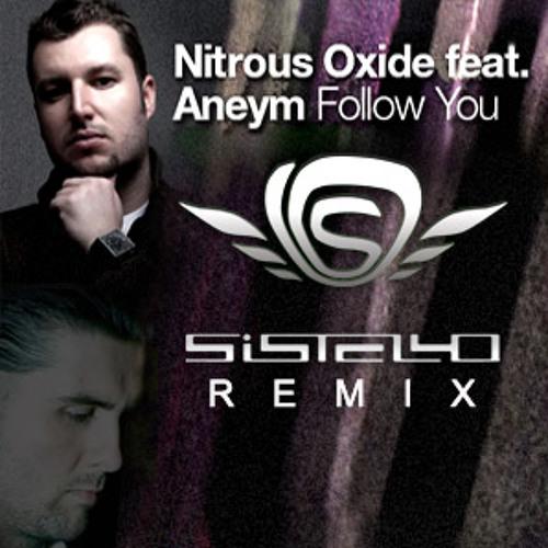 Nitrous Oxide feat. Aneym - Follow You (Stelmasis Remix)