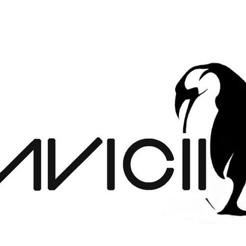 Avicii - Penguin (Janski Remix)