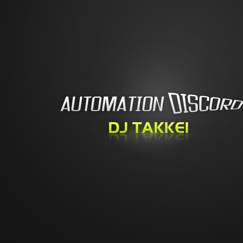 Automation Discord