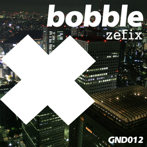ZEFIX EP Teaser incl. Remixes by Jan Driver & Shameboy [GND REC]