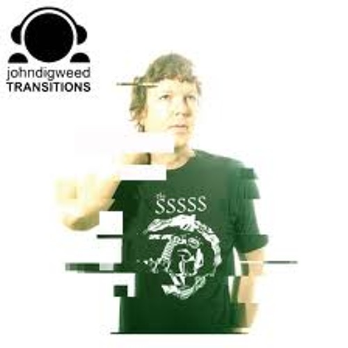 Estroe mix for John Digweed Transitions 11-03-2011