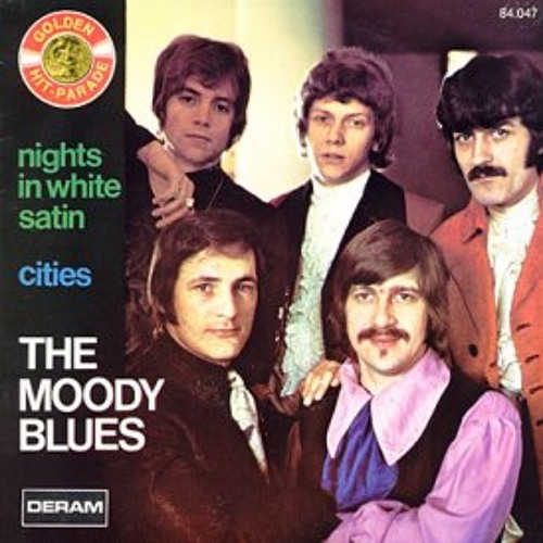 The Moody Blues - Nights In White Satin (Zeds Dead Remix)