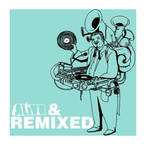 Dave Robertson & Jon Gurd - Never Do That (The Junkies Remix) [SC-EDIT]