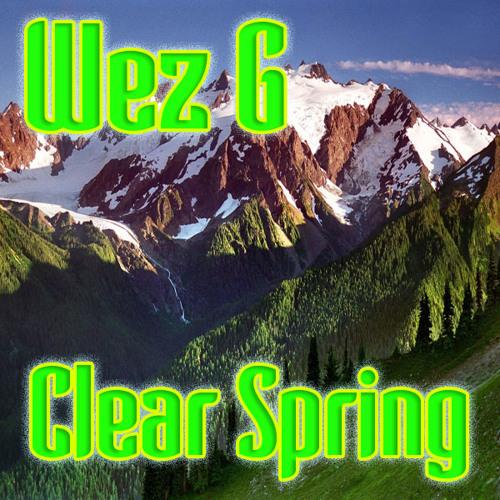 Wez G - Clear Spring (DJ Set)