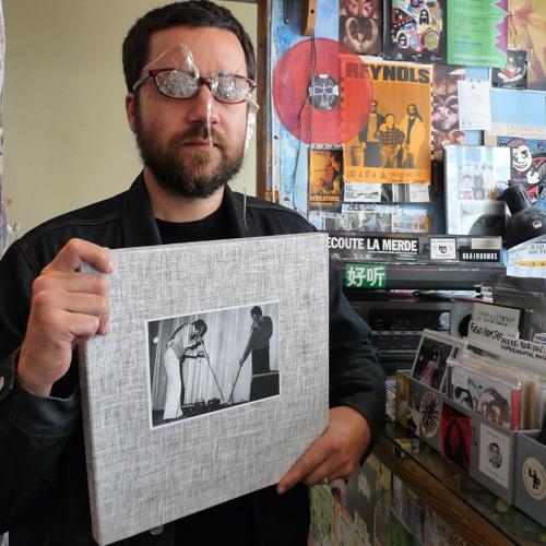Bimbo Tower, disquaire repaire de l'underground musical