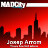 You are not alone (sc edit) OUT NOW!! AT MAD CITY REC.
