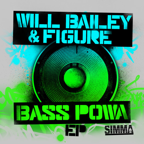 Figure and Will Bailey - Move (Drumstep Mix)