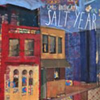 Chris Bathgate - No Silver