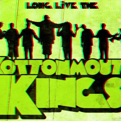 Kottonmouth Kings - Stomp