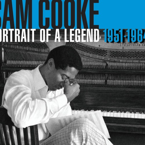 A Change Is Gonna Come- Sam Cooke by ABKCO | ABKCO | Free ...
