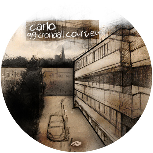 Carlo - Once Upon a Flat