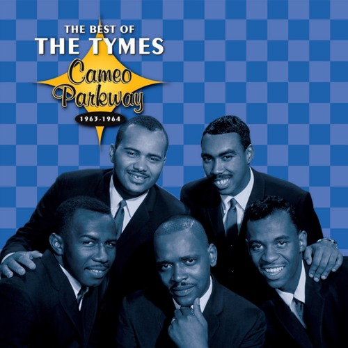 So Much In Love- The Tymes