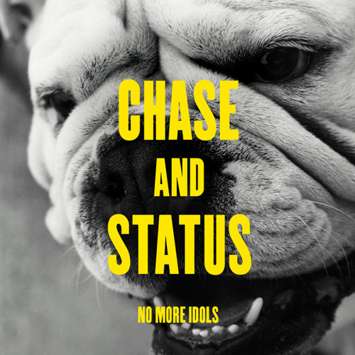 Chase And Status - Time Ft. Delilah (Stikkman Remix)