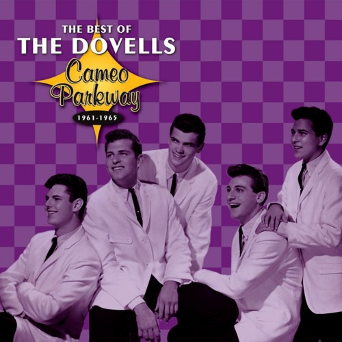 You Can't Sit Down- The Dovells